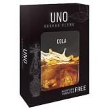 Uno (Уно) Кола 50 г Смесь для кальяна без никотина