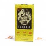 Уголь кокосовый Экоча (Ecocha) 96 куб, Индонезия