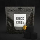 Уголь древесный быстровоспламеняющийся ROCK CUBE, 24 куб купить в Минске