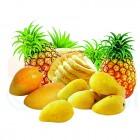 Blax 900 Mango Pineapple Манго с ананасом. Одноразовый электронный испаритель (парогенератор)