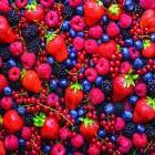 Blax 900 Berry Blast Ягодный микс. Одноразовый электронный испаритель (парогенератор)