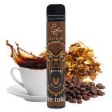 Elf Bar 1500 Lux - Табак и кофе - Coffee Tobacco