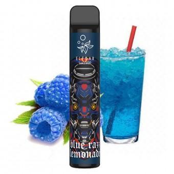 Elf Bar 1500 Lux - Blue Razz lemonade - Черника лимонад. Одноразовый электронный испаритель (парогенератор)