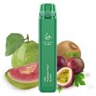Elf Bar NC 1800 (до 1800 затяжек) - Kiwi Passionfruit Guava - Киви Маракуйя Гуава. Одноразовый электронный испаритель (парогенератор)