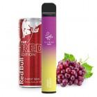 Elf Bar 2000 (до 2000 затяжек) - Grape Energy - Виноград энергетик. Одноразовый электронный испаритель (парогенератор)