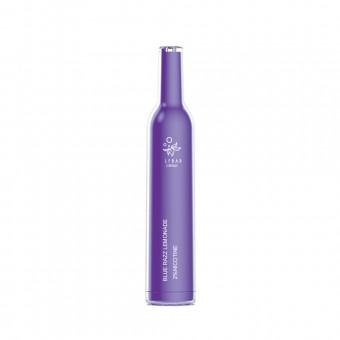 Elf Bar CR500(до 500 затяжек) - Черника лимонад - Blue Razz Lemonade. Одноразовый электронный испаритель (парогенератор)