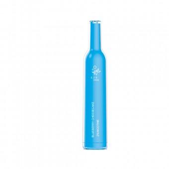 Elf Bar CR500(до 500 затяжек) - Черничный чизкейк - Blueberry Cheesecake. Одноразовый электронный испаритель (парогенератор)