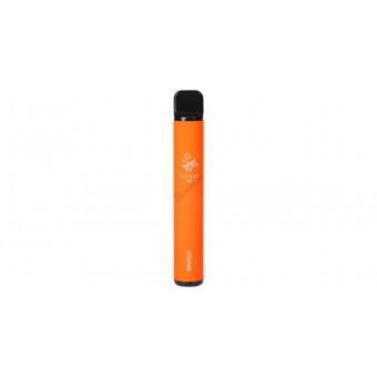Elf Bar 550 Манго (Mango).. Одноразовый электронный испаритель (парогенератор)