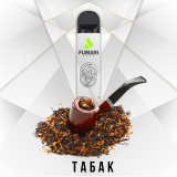 Fumari 800 - Табак. 0мг Одноразовый электронный испаритель (парогенератор)
