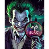 150мг Blax Joker/Вишнёвая жвачка (снюс). Жевательная смесь