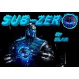 150мг Blax Sub-Zer/Мятная жвачка (снюс). Жевательная смесь