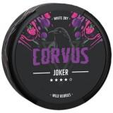 50мг Corvus Joker лесные ягоды (снюс). Жевательная смесь