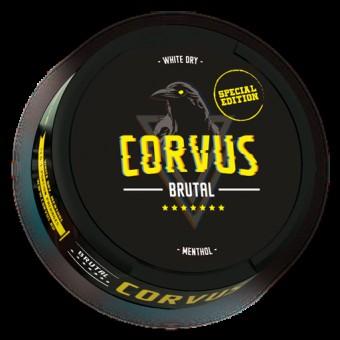 Жевательная смесь Corvus Brutal (снюс). 68мг