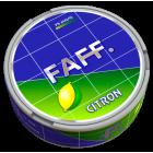 Жевательная смесь FAFF Цитрон (спрайт) (снюс). 75мг