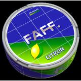 75мг FAFF Цитрон (спрайт) (снюс). Жевательная смесь