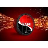 75мг FAFF Кола (Cola) (снюс). Жевательная смесь