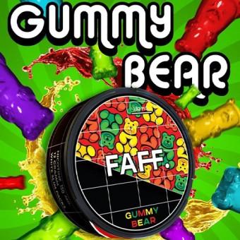 Жевательная смесь 150мг FAFF Фруктовые желатинки Gummy Bear