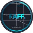 Жевательная смесь FAFF Сладкая мята (снюс). 65мг