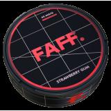 65мг FAFF Клубничная жвачка STRAWBERRY GUM (снюс). Жевательная смесь