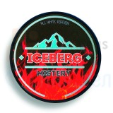 75мг Iceberg Ананас-Грейпфрут-Апельсин Mistery (снюс). Жевательная смесь
