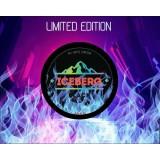 150мг Iceberg Black Ягодная жвачка (снюс). Жевательная смесь
