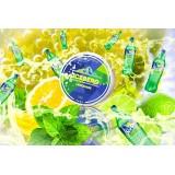 75мг Iceberg Лимонад Lemonade (снюс). Жевательная смесь