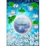 75мг Iceberg Ментол Menthol (снюс). Жевательная смесь