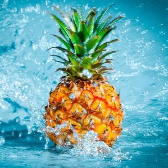Жевательная смесь Iceberg Pineapple Ананас 75 мг