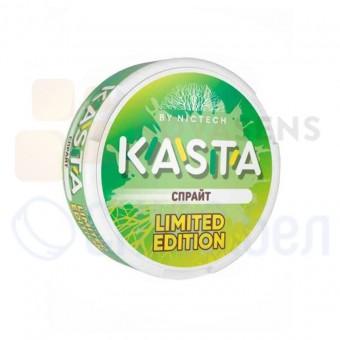 Жевательная смесь Kasta - Спрайт