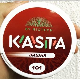 Жевательная смесь Kasta - Вишня