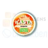 101мг Kasta Limited Мандарин (снюс). Жевательная смесь