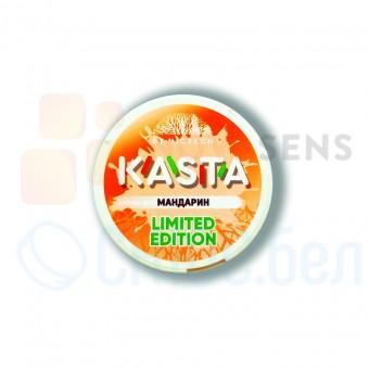 Жевательная смесь Kasta Limited Мандарин (снюс) 101мг