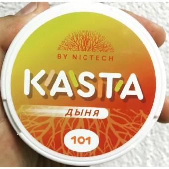 Жевательная смесь Kasta - Дыня