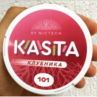 Жевательная смесь Kasta - Клубника