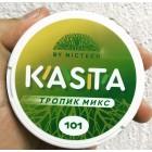 Жевательная смесь Kasta - Тропик микс