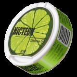 40мг NICTECH цитрусовый микс (Citrus MIX) (снюс). Жевательная смесь