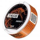 Жевательная смесь NICTECH ENERGY SLIM (энергетик) (снюс). 60мг