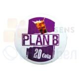 20мг Plan B Cola Кола (снюс). Жевательная смесь