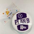 Жевательная смесь Plan B Мята Mint (снюс). 60мг
