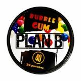 40мг Plan B Бабл Гам (снюс). Жевательная смесь