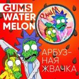 RandM - Gums Watermelon (Арбузная жвачка). Жевательная смесь