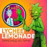 RandM - Lychee Lemonade (Лимонад из личи) (снюс). Жевательная смесь
