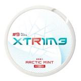 20мг Xtrime - Arctic Mint Арктическая мята (снюс). Жевательная смесь