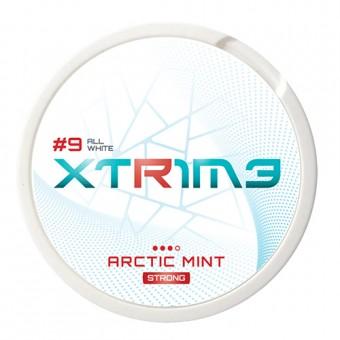 Жевательная смесь 20мг Xtrime - Arctic Mint Арктическая мята