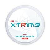 20мг Xtrime - Neuron Freeze Мороз нейронов (снюс). Жевательная смесь