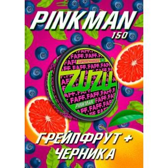 Жевательная смесь ZuZu Pinkman Грейпфрут Черника150 мг