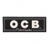 Сигаретная бумага OCB Premium 69 мм