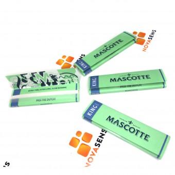 Покупка, Купить Бумага сигарет. Mascotte King Size Regular, Австрия с доставкой, описание, отзывы, цена