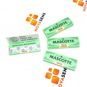 Покупка, Купить Бумага сигарет. Mascotte Special, Австрия с доставкой, описание, отзывы, цена