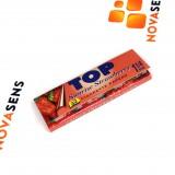 Сигаретная бумага ароматическая Top Strawberry 1/1.4 32 лист